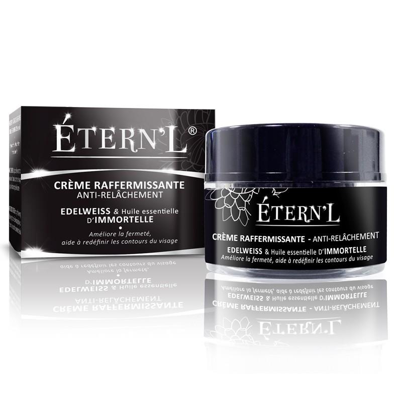 Étern'L - Crème raffermissante anti-relâchement